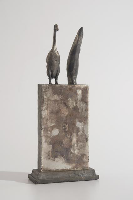 , 'Phantom Duck, III,' 1994, Valley House Gallery & Sculpture Garden