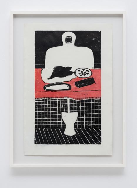 , 'Glu Glu,' 1967, Bergamin & Gomide