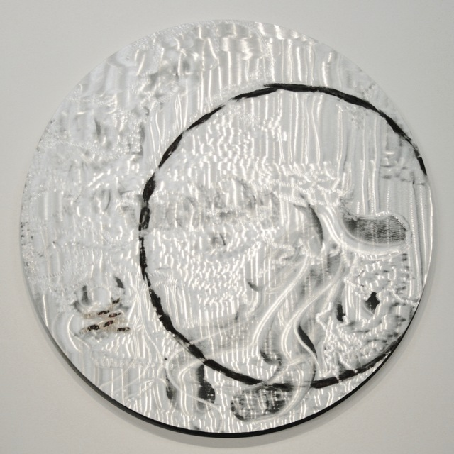 , 'saaku,' 2015, COHJU contemporary art