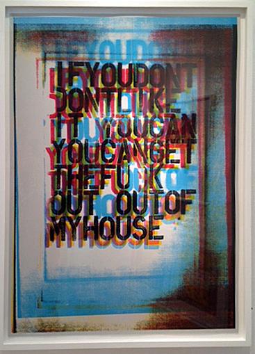 , 'My House II,' 2000, Galerie Maximillian