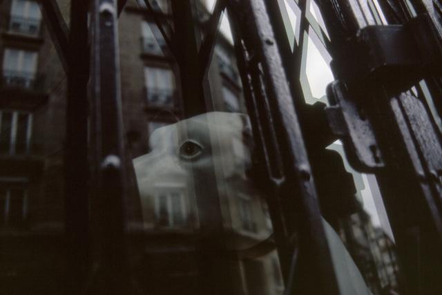 , 'Sem título,' 2004, Galeria Paçoca