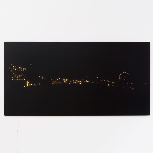 , 'Paris 1968,' 2016, Patrick Parrish Gallery