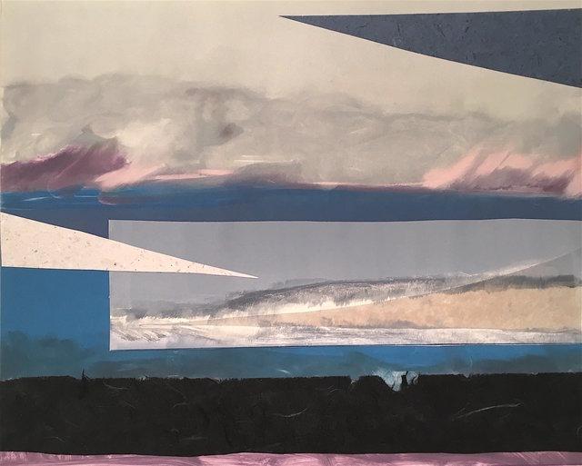 , 'Purple Haze (Jimi),' 2018, 440 Gallery