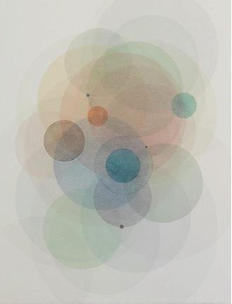 , 'Day Map 90214,' 2015, Joseph Gross Gallery