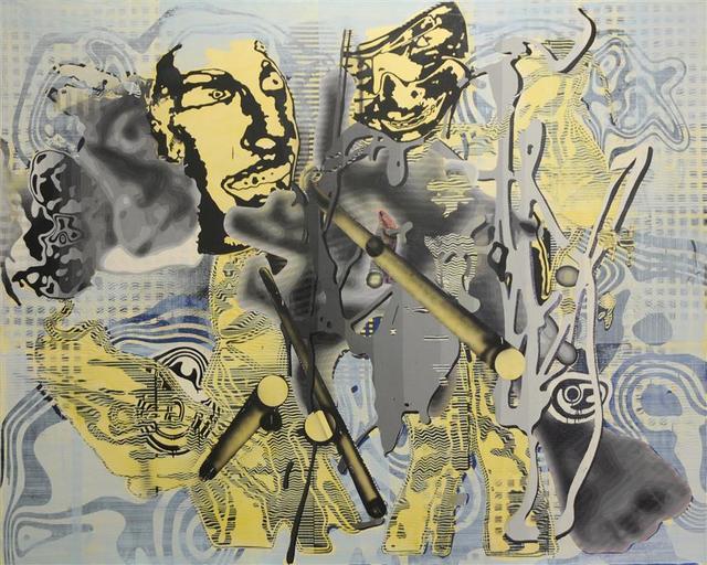 , 'Untitled,' 2002, Galeria Filomena Soares