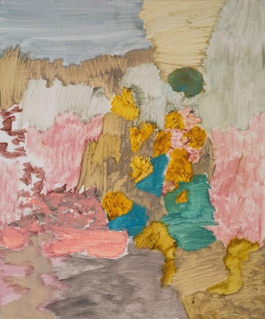Andreas Eriksson, 'Mori', 2019, Galleri Susanne Ottesen