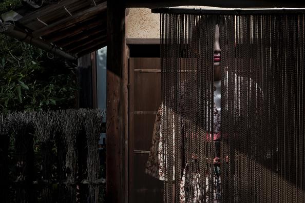 , 'Nami III, Hanazono, Japan,' 2013, Fahey/Klein Gallery