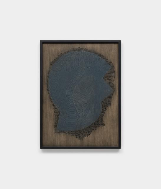 , 'Grande Bleue,' 1967, Galeria Raquel Arnaud