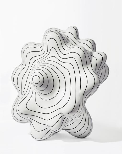 , 'Organic 1,' 2015, Galleri Format Oslo