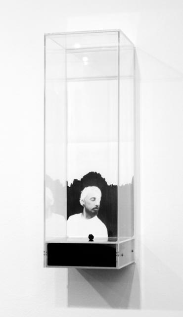 , 'D.I,' 2017, Galería La Cometa