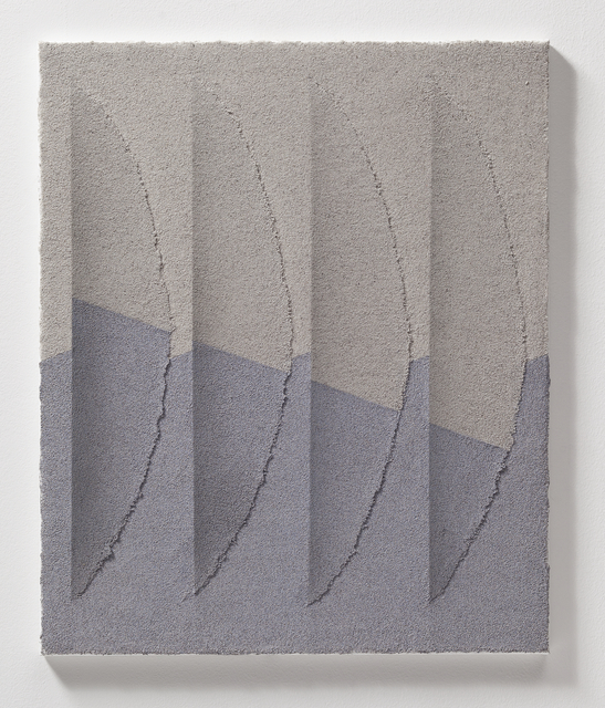, 'Re-Re-Re (2),' 2015, Gallery Baton
