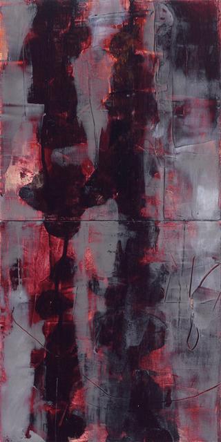 , 'Opus 3,' 2018, Julie Nester Gallery