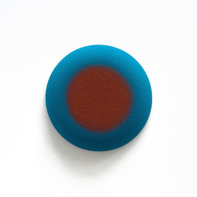 , 'Spot Sienne Bleu   ,' 2012, Galeria Raquel Arnaud
