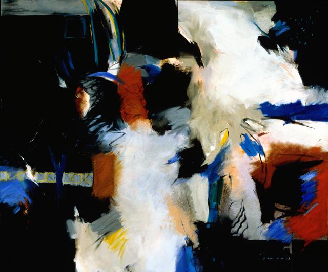 , 'Winterworks II,' 1988, Denise Bibro Fine Art