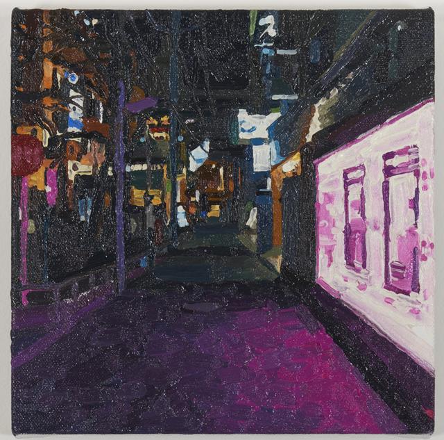 , 'Tokyo (Uguisudani),' 2017, MAHO KUBOTA GALLERY