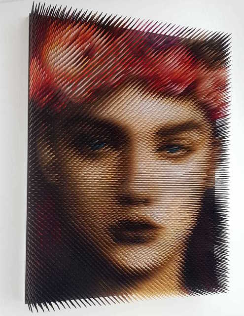 Maxim Wakultschik, 'Sans Titre', 2019, MK Art Invest Group