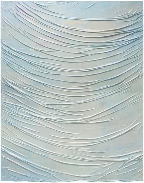 """, 'From the Series """"Plastic Sky"""" 1,' 2015, Galerie Forsblom"""