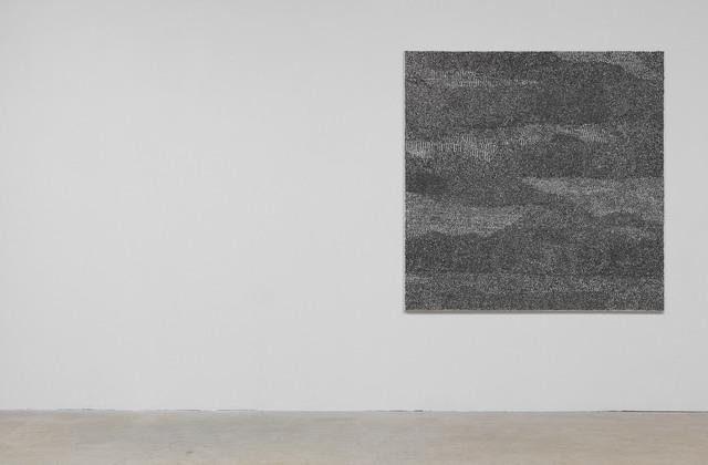 , 'Rip Off 001,' 2015, Galleri S.E