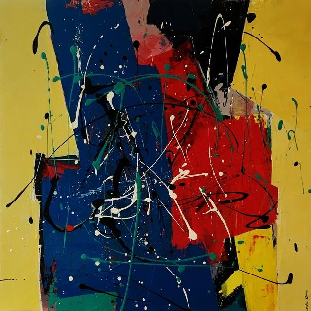 , 'Allegro XXVI,' 2018, Agnès Szaboova Gallery
