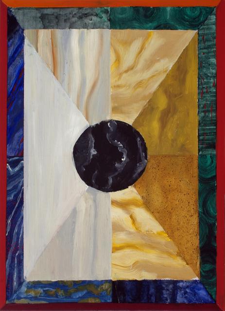 Gloria Martín Montaño, 'Bodegón piedra 7', 2018, Galería silvestre