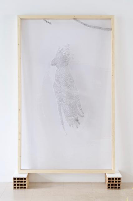 , 'VN14,' 2017, Galería Pelaires