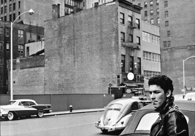 , 'West Side Story, New York,' 1956, Bruce Silverstein Gallery