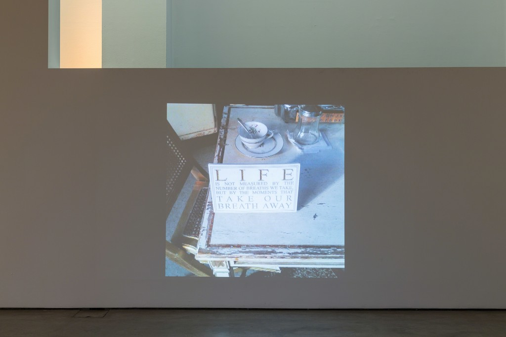 Morag Keil, 'Installation view of Looks,' 2015, ICA London