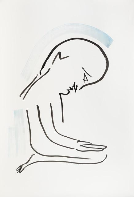 , 'You Have No New Messages (v1), («Minor Concerns» series),' 2015, kamel mennour