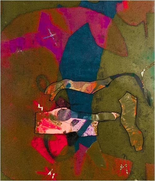 , 'Bits,' 1956, Caviar20