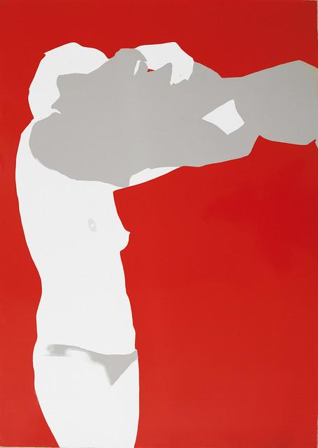 , 'Head in the Clouds,' 2013, Winston Wächter Fine Art