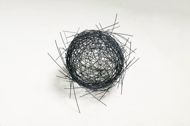 , 'Nido Grafito,' 2018, Artscape Lab