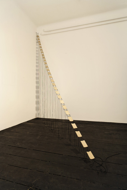 , '1969 II,' 2008, Galeria Luisa Strina