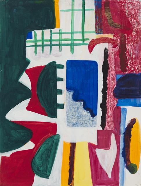 , 'Untitled (#13),' , Tibor de Nagy