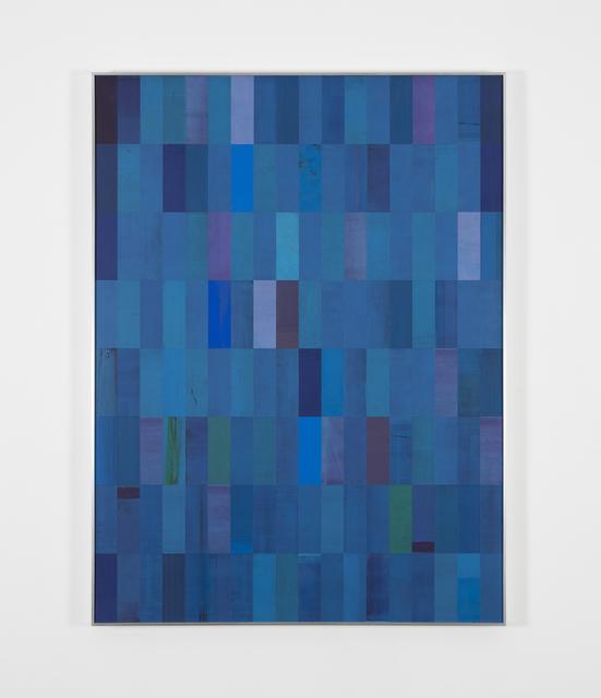, 'MCI / 144 III f, 2017,' 2017, Jonathan Ferrara Gallery