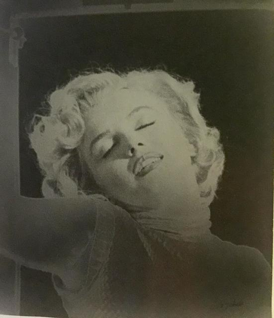 , 'Marilyn Monroe, Bel Air Hotel, Stone Canyon, California,' 1953, Steven Kasher Gallery