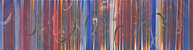 , 'Rainbow,' 2017, Bau-Xi Gallery