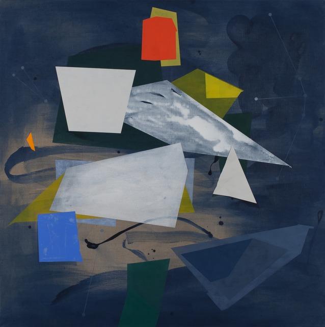 , 'Orion,' 2013, Kenise Barnes Fine Art