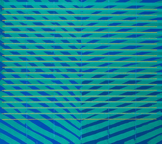 , '314/Eleven,' 1975, Thomas Deans Fine Art
