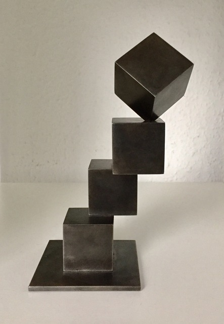, 'BALANCE,' 1998/2016, Galerie Floss & Schultz
