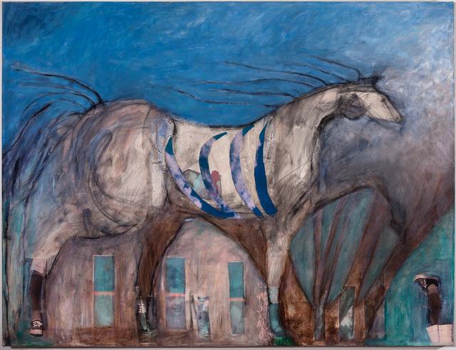 Karen Gibbons, 'Sue, In Memory of You', 2013, 440 Gallery