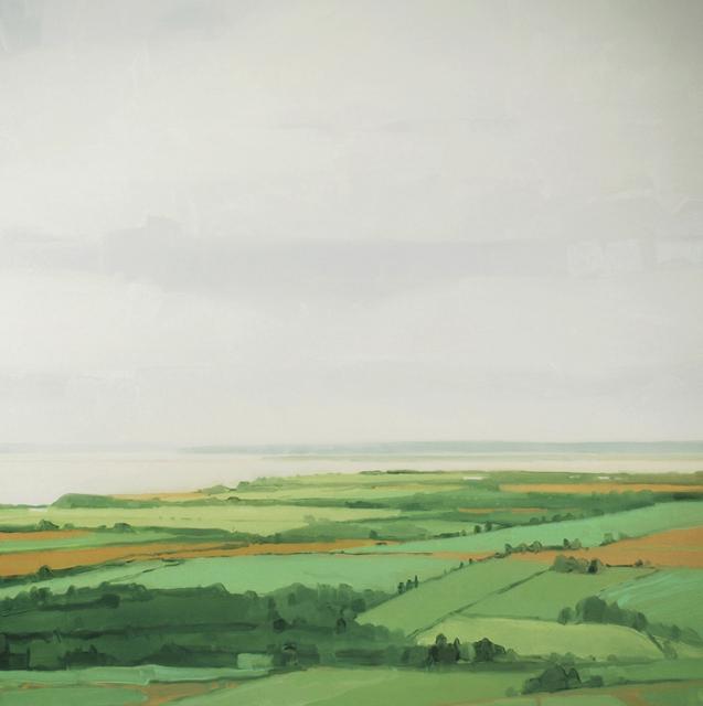 , 'Look-Off,' 2014, Kathryn Markel Fine Arts
