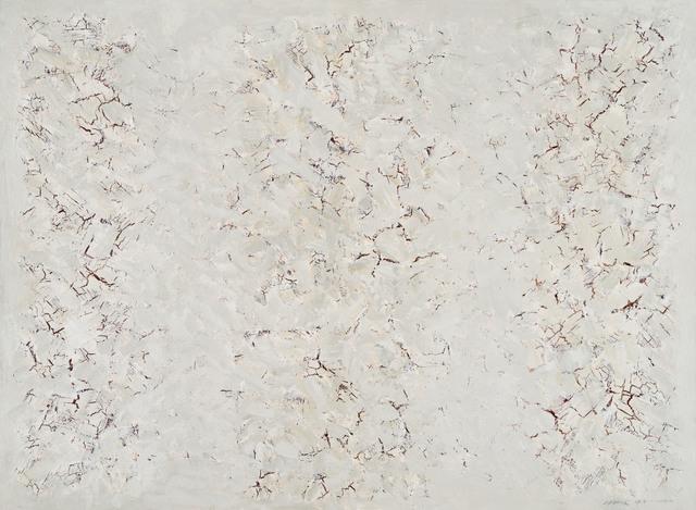 , 'Crack 78-1020,' 1978, Gana Art