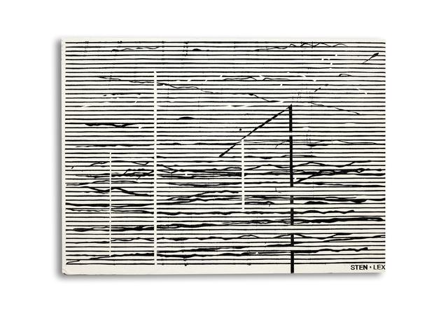, 'Mare Industriale ,' 2015, Celaya Brothers Gallery