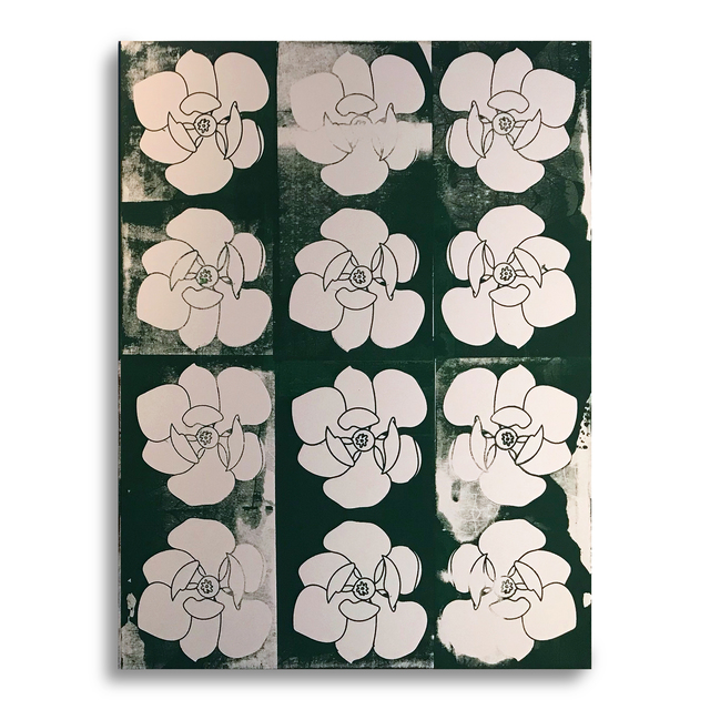 Nate Renner, 'Here's Your Fucking Flowers 1', 2019, Binder Projects