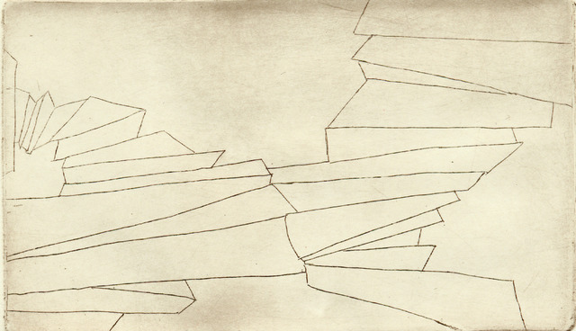 Rita Pöll, 'Anziehung', 2016, Gallery HAAS & GSCHWANDTNER
