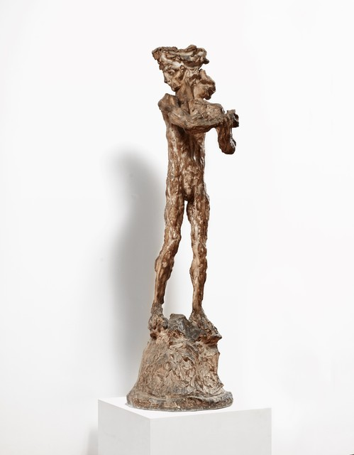 , 'Aquiles (David),' 1946, Ben Brown Fine Arts