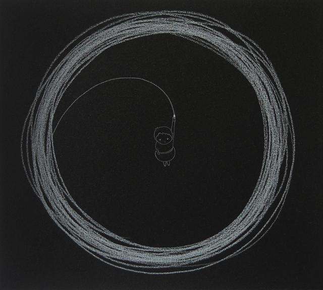 , 'Lasso,' , Lois Lambert Gallery