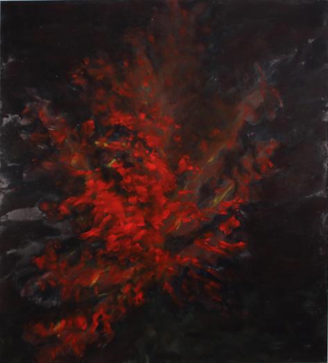 , 'Indian Summer,' 2012, Galerie Kronsbein
