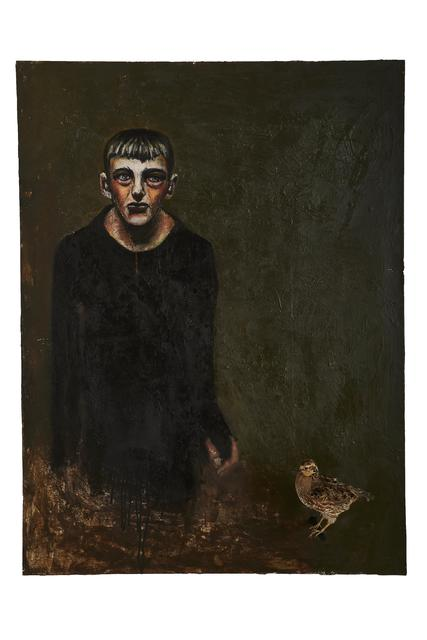 John Mellencamp, 'Tracy's Bird', 2019, ACA Galleries