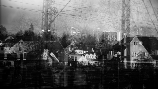 , 'Window Exposure No. 11,' 2018, Open Mind Art Space